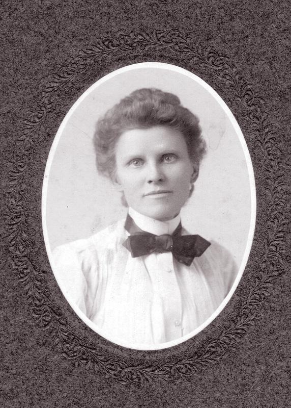 Georgia Hopley