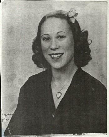Constance Curtis Nichols