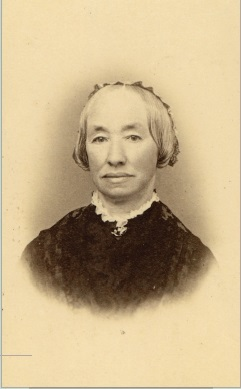 Jane Elizabeth Jones