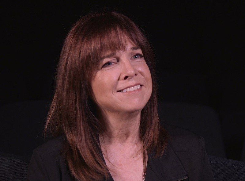 Paula Haines