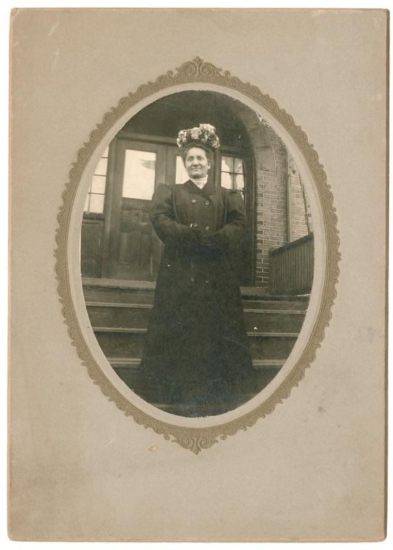 Hallie Q. Brown